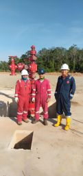 Services Wellhead and Christmas Tree <br>Installation Services 5 4