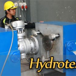 Mesin Hydrotest