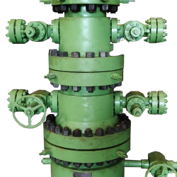 Wellhead and Christmas Tree <br>Installation Services